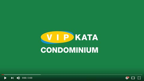 VIP Condo Kata 3D Animation