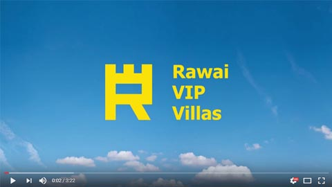 VIP RAWAI 3D Animation