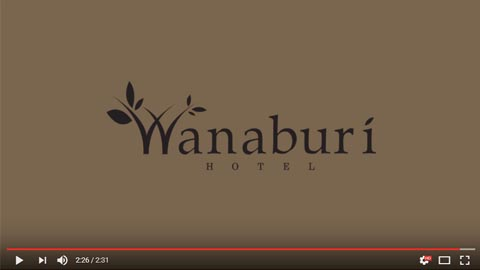 Wanaburi Pool Resort VDO Presentation